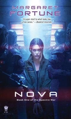 Cover for Nova (Spectre War #1)