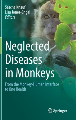 Neglected Diseases in Monkeys: From the Monkey-Human Interface to One Health Cover Image