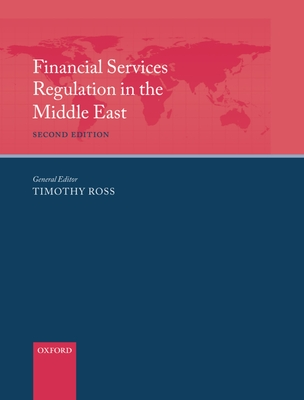 Financial Services Regulation in the Middle East Cover Image