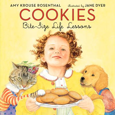 Cookies: Bite-Size Life Lessons Cover Image
