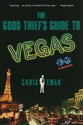 The Good Thief's Guide to Vegas Cover