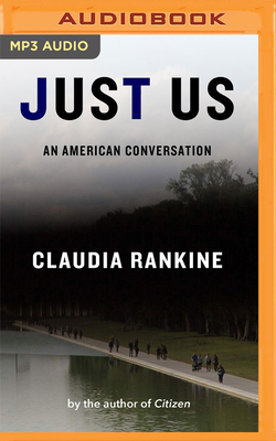 Just Us: An American Conversation Cover Image