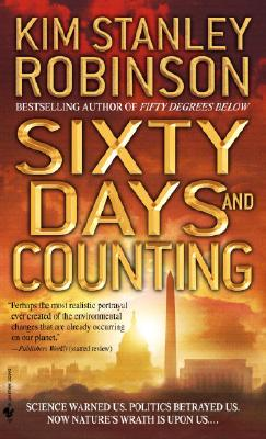 Sixty Days and Counting (Science in the Capital #3) Cover Image