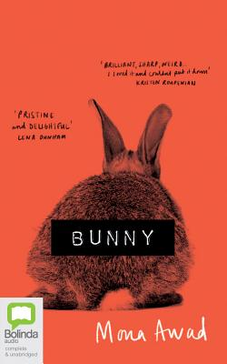 Cover for Bunny