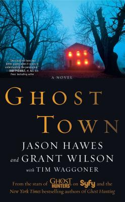 Ghost Town Cover Image