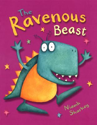 The Ravenous Beast Cover