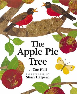 The Apple Pie Tree Cover