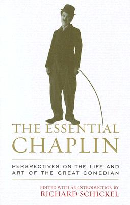 Cover for The Essential Chaplin