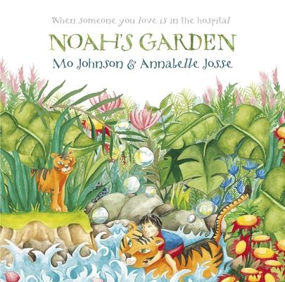 Noah's Garden Cover