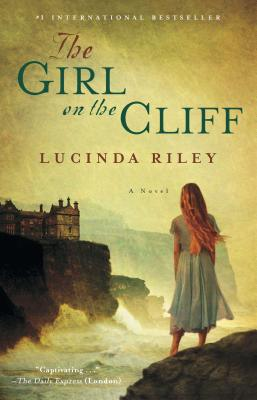 The Girl on the Cliff Cover