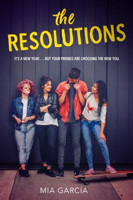 The Resolutions Cover Image