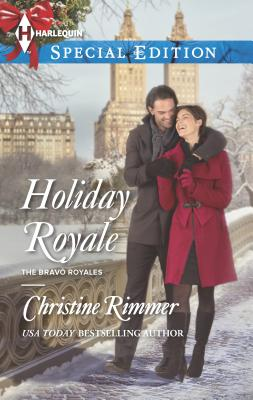 Holiday Royale Cover