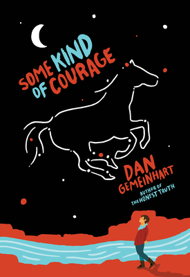 Some Kind of Courage Cover Image