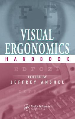 Visual Ergonomics Handbook Cover Image