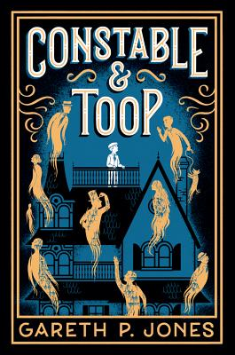Constable & Toop Cover Image