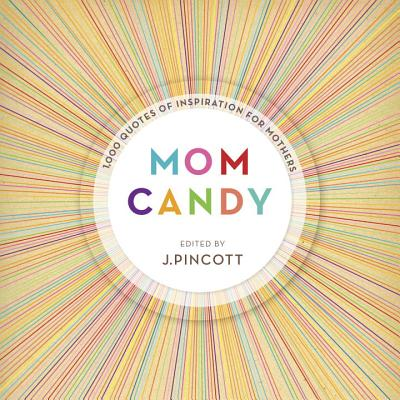 Mom Candy Cover