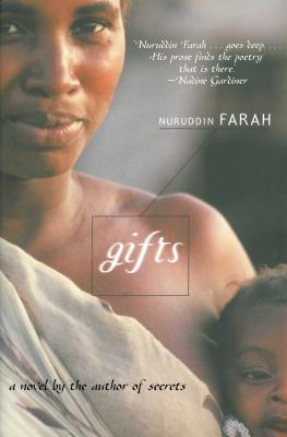 Gifts: A Novel (The Blood in the Sun Trilogy #2) Cover Image
