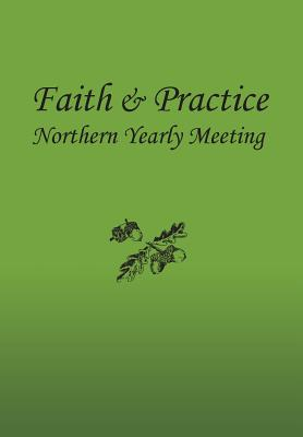 Faith and Practice Hc Cover Image