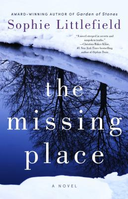 The Missing Place Cover