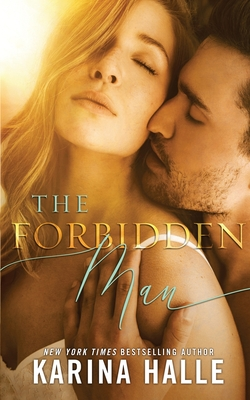 The Forbidden Man: A Standalone Romance Cover Image