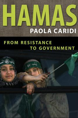 Hamas: From Resistance to Government Cover Image