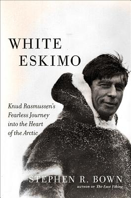 White Eskimo Cover