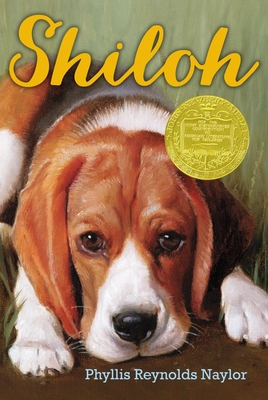 Shiloh (The Shiloh Quartet) Cover Image