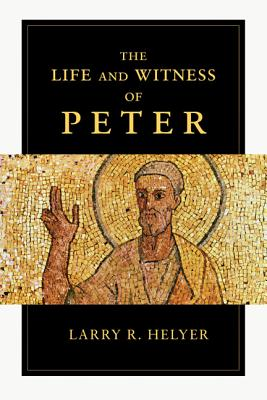 The Life and Witness of Peter Cover Image