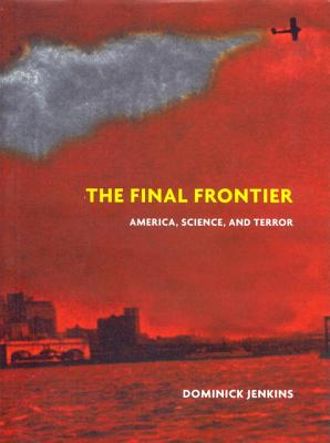 Cover for The Final Frontier