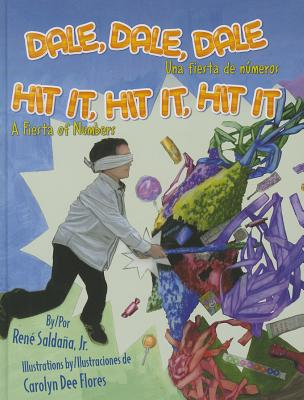 Dale, Dale, Dale / Hit It, Hit It, Hit It Cover