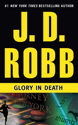 Glory in Death Cover Image