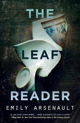 The Leaf Reader Cover Image