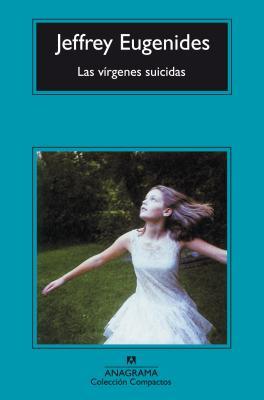 Virgenes Suicidas Cover Image