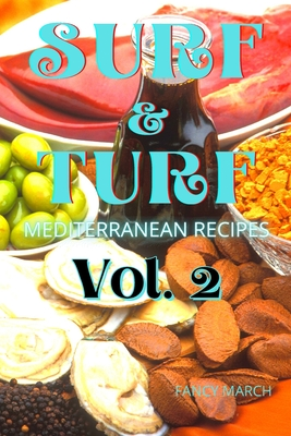 Surf & Turf Vol.2 Cover Image