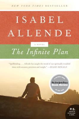 The Infinite Plan: A Novel Cover Image