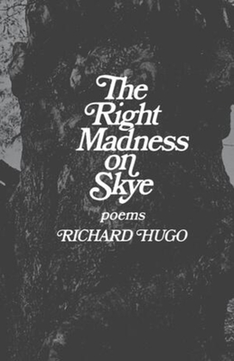 The Right Madness on Skye Cover