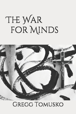 The War for Minds Cover Image