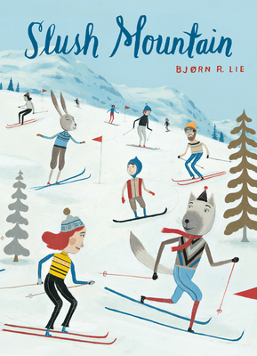 Slush Mountain Cover Image