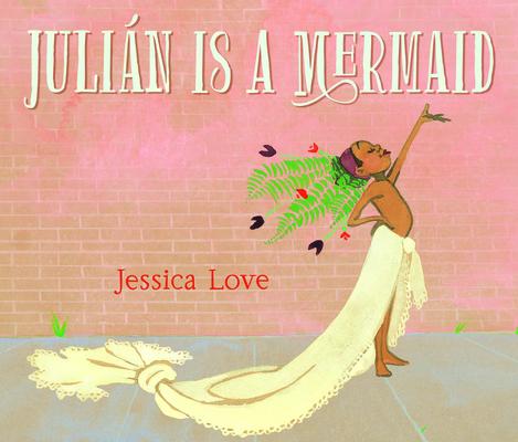 Juliàn Is a Mermaid Cover Image