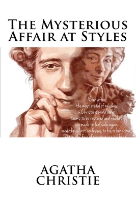 Cover for The Mysterious Affair at Styles
