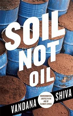Soil Not Oil Cover
