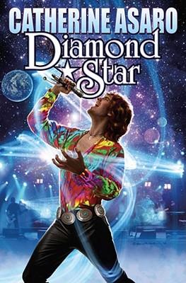 Diamond Star (Skolian Empire #16) Cover Image
