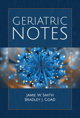 Geriatric Notes Cover Image