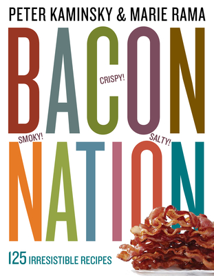 Bacon Nation Cover