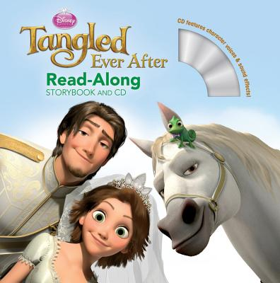 Ever After [With CD (Audio)] Cover