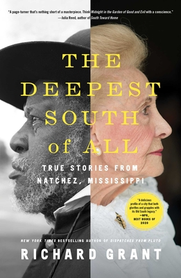 Deepest South of All: True Stories from Natchez, Mississippi