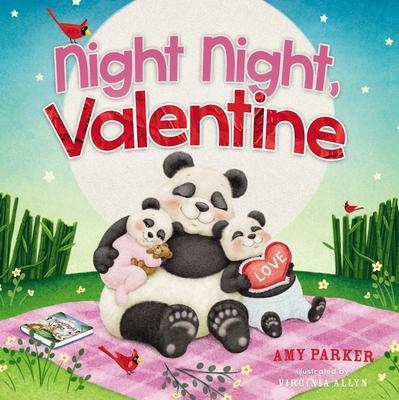 Night Night, Valentine Cover Image
