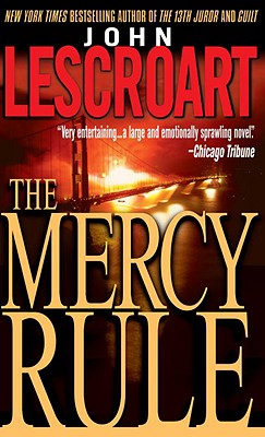 The Mercy Rule: A Novel Cover Image