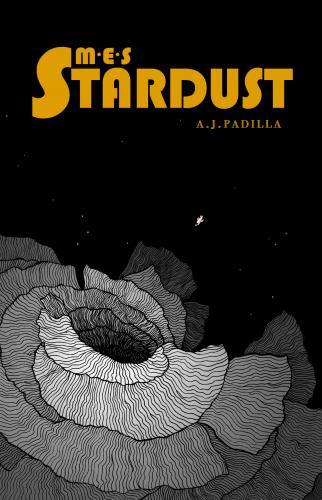M.E.S. Stardust Cover Image