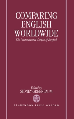 Cover for Comparing English Worldwide